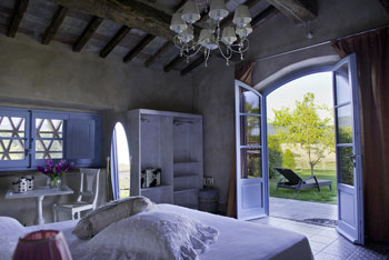 la magnifica luxury boutique hotel tuscany